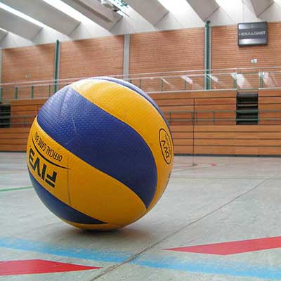Spezivolleyball