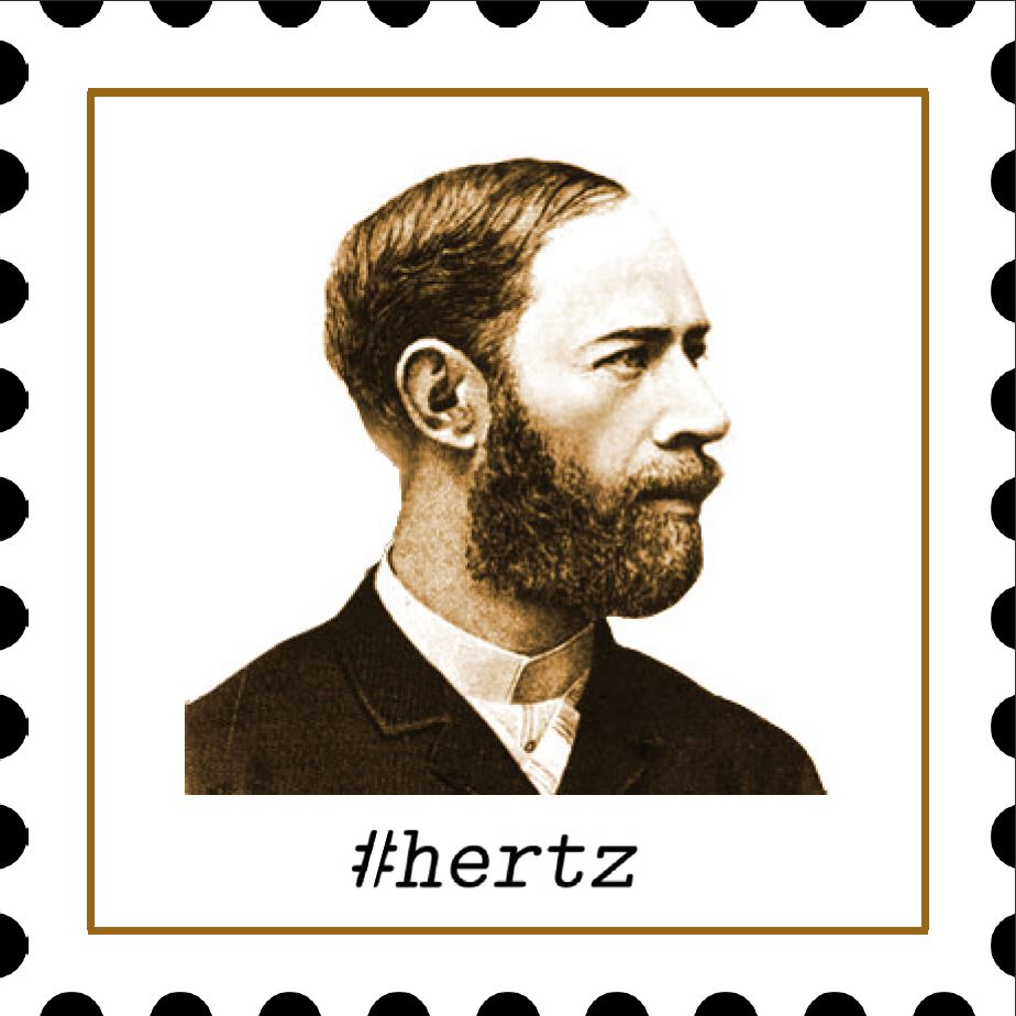 #hertz-Sticker