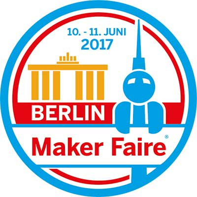 Maker Faire Berlin 2017