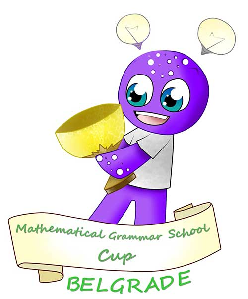 Mathematical Grammar School Cup