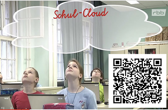 Schul-Cloud in der Presse