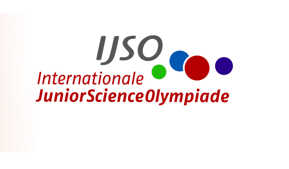 Logo der Internationalen JuniorScienceOlympiade